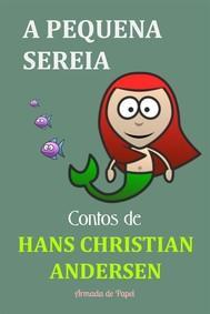 A Pequena Sereia - copertina