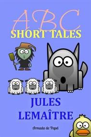 ABC Short Tales - copertina