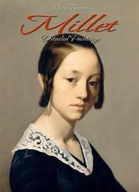 Millet: Detailed Paintings - Librerie.coop