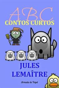 ABC Contos Curtos - copertina