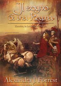 Il sogno di una Regina. (Zenobia, la Leonessa di Palmira Vol. III) - Librerie.coop