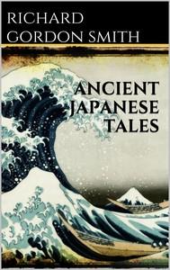 Ancient Japanese Tales - copertina