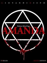 Amanda (Madame Belard Saga) - copertina