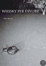 Whisky per favore - copertina