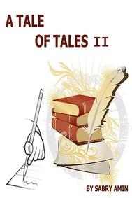 A tale of tales 2 - copertina