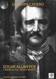 Edgar Allan Poe - L'Ambiguità della Morte - copertina