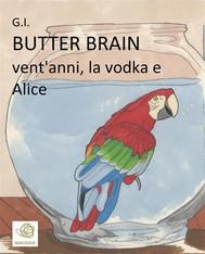 Butter Brain - copertina