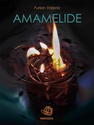 Amamelide - copertina