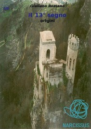 1-il 13°segno: origini - copertina