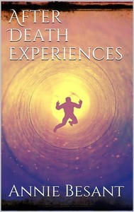 After Death Experiences - copertina