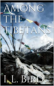 Among the Tibetans - copertina