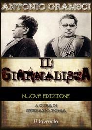 Antonio Gramsci il giornalista - copertina