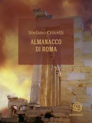 Almanacco di Roma - copertina