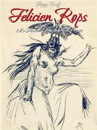 Felicien Rops:  140 Master Drawings and Prints - Librerie.coop