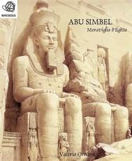 Abu Simbel Meraviglia d'Egitto - copertina