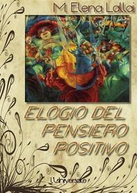 Elogio del pensiero positivo - Librerie.coop
