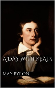 A Day with Keats - copertina