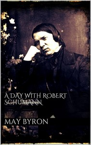 A Day with Robert Schumann - copertina