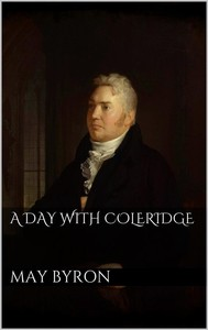 A Day with Coleridge - copertina