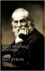 A Day with Walt Whitman - copertina