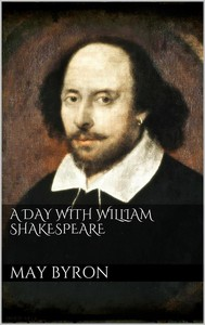 A Day with William Shakespeare - copertina