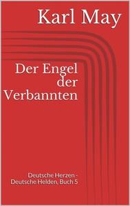 Der Engel der Verbannten - copertina