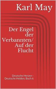 Der Engel der Verbannten/Auf der Flucht - copertina