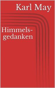 Himmelsgedanken - copertina