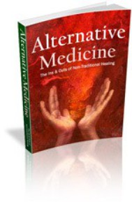 Alternative Medicine - copertina