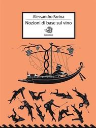 Nozioni di base sul vino - copertina