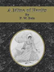 A Mine of Faults - copertina