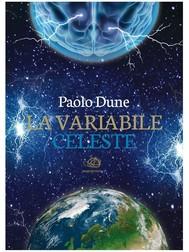 La variabile celeste - copertina