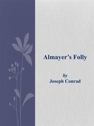 Almayer's Folly - copertina