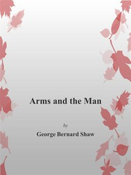 Arms and the Man - copertina