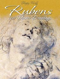 Rubens: 169 Master Drawings - Librerie.coop
