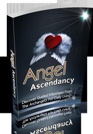 Angel Ascendancy - copertina