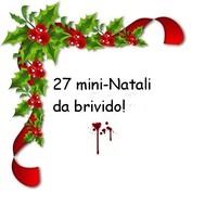 27 mini-Natali da brivido! - copertina