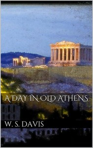 A Day in Old Athens - copertina