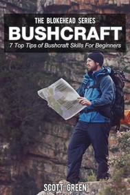 Bushcraft : 7 Top Tips of Bushcraft Skills For Beginners - copertina