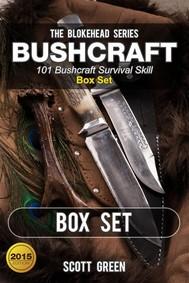Bushcraft : 101 Bushcraft Survival Skill Box Set - copertina