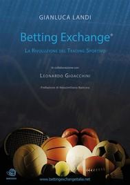 Betting Exchange - La rivoluzione del Trading Sportivo - copertina