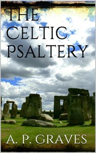 A Celtic Psaltery - copertina