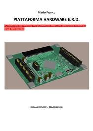 CPLD: Altera - Piattaforma hardware E.R.D. (EPUB_32). - copertina