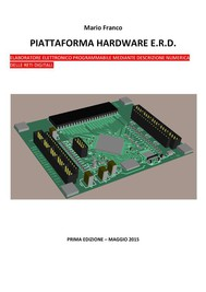 CPLD: Alternativa a Raspberry Pi - Piattaforma hardware E.R.D. (EPUB_31). - copertina