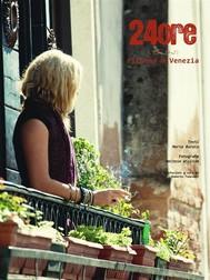 24 ore, ritorno a Venezia - copertina