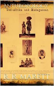 Anthropology - copertina