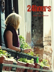 24 hours, back to Venice - copertina