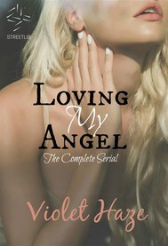 Loving My Angel: The Complete Serial - copertina