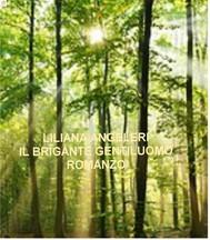 IL BRIGANTE GENTILUOMO romanzo - copertina