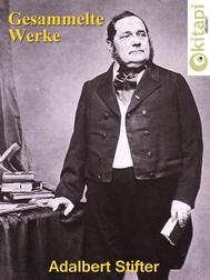 Adalbert Stifter - Gesammelte Werke - copertina